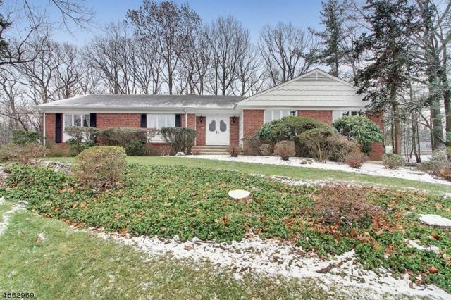 62 Skylark Rd, Springfield Twp., NJ 07081 (MLS #3527219) :: Coldwell Banker Residential Brokerage