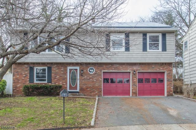 19 Parsons Ct, Bloomfield Twp., NJ 07003 (MLS #3527283) :: William Raveis Baer & McIntosh