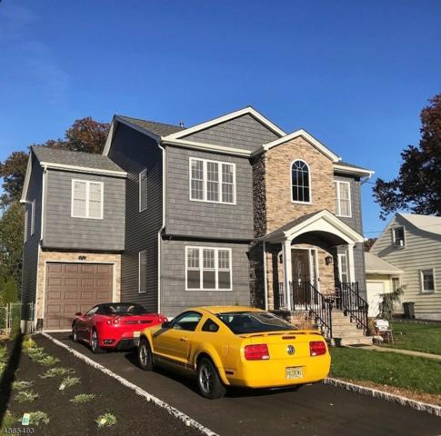 36 Rosedale Ave, Clifton City, NJ 07013 (MLS #3527302) :: William Raveis Baer & McIntosh
