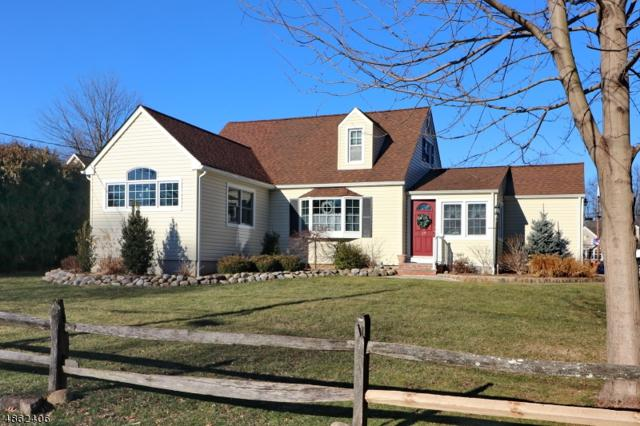 17 Oneida Pl, Cranford Twp., NJ 07016 (MLS #3527339) :: SR Real Estate Group