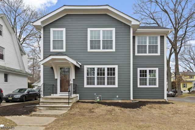 307 Orange Ave, Cranford Twp., NJ 07016 (MLS #3527340) :: SR Real Estate Group