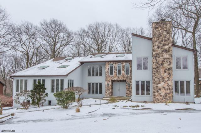 5 Pinnacle Pt, Randolph Twp., NJ 07869 (MLS #3527341) :: SR Real Estate Group