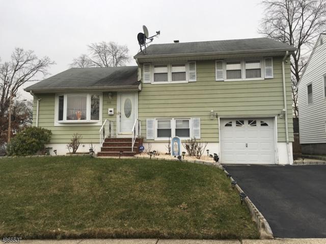 1103 Elker Rd, Union Twp., NJ 07083 (MLS #3527346) :: SR Real Estate Group