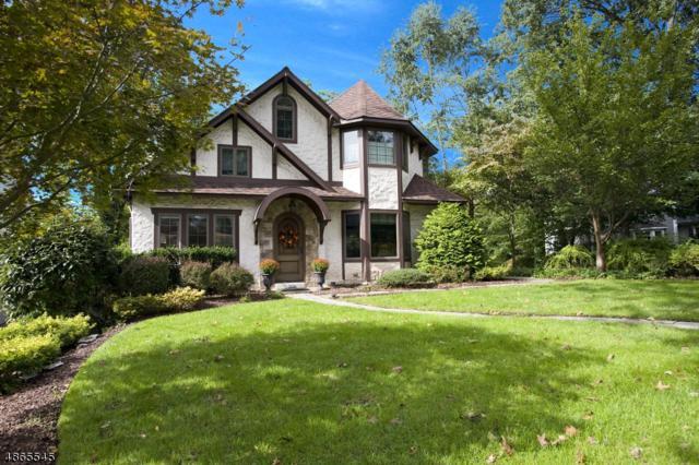 526 Hillcrest Rd, Ridgewood Village, NJ 07450 (MLS #3527347) :: SR Real Estate Group