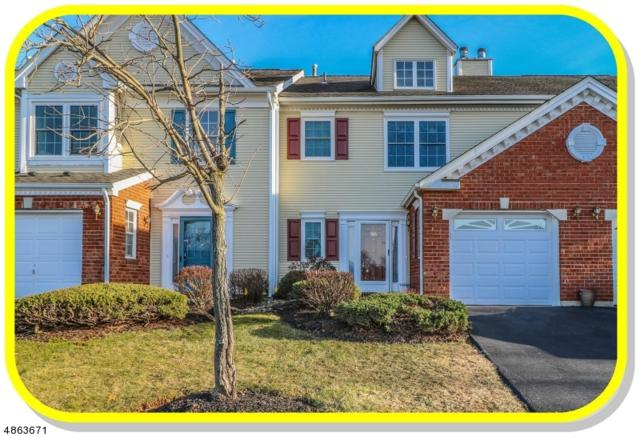 506 Reading Circle, Bridgewater Twp., NJ 08807 (MLS #3527370) :: Pina Nazario