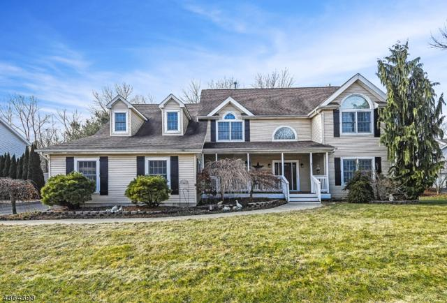 7 Jennies Ln, Mount Olive Twp., NJ 07840 (MLS #3527395) :: William Raveis Baer & McIntosh