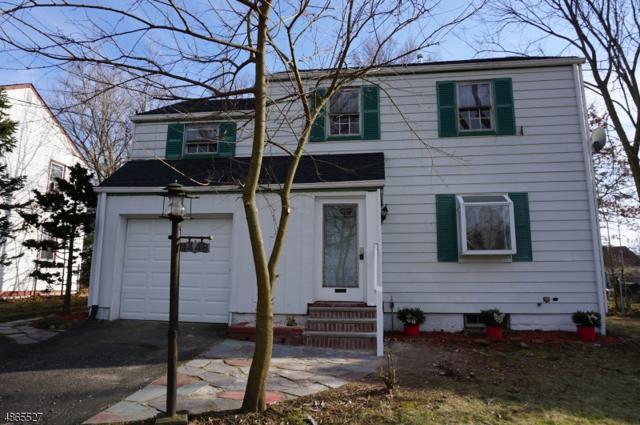 1448 E 7Th St, Plainfield City, NJ 07060 (MLS #3527452) :: SR Real Estate Group