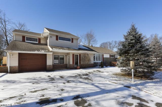 203 Parsippany Rd, Hanover Twp., NJ 07981 (MLS #3527545) :: Team Francesco/Christie's International Real Estate