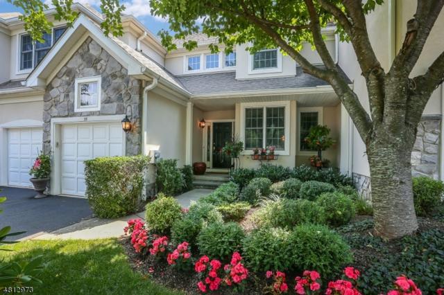 33 Dickinson Rd, Bernards Twp., NJ 07920 (MLS #3527560) :: Coldwell Banker Residential Brokerage