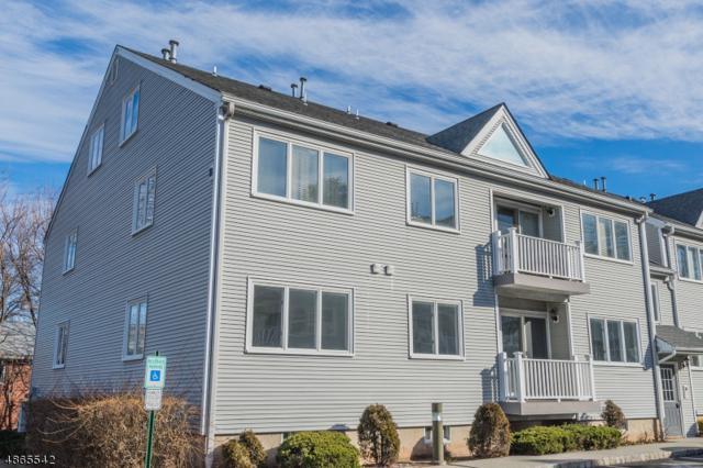 108 Passaic Ave B-9, Nutley Twp., NJ 07110 (MLS #3527602) :: Coldwell Banker Residential Brokerage
