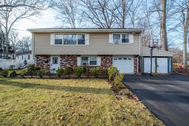 15 Sussex Rd, Parsippany-Troy Hills Twp., NJ 07054 (MLS #3527607) :: SR Real Estate Group