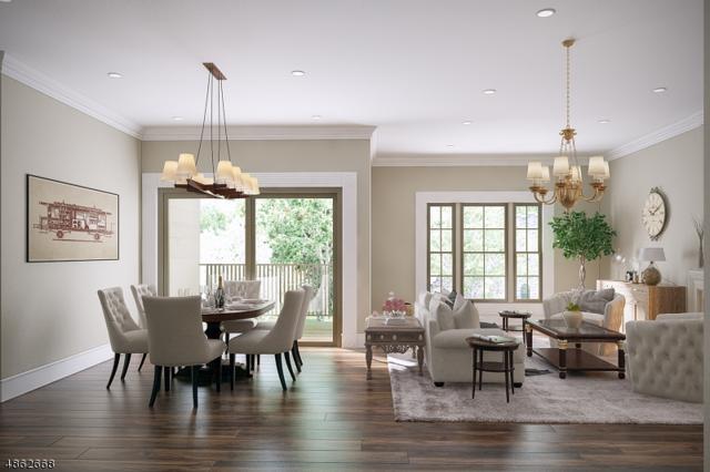 80 Claremont Road 102 #102, Bernardsville Boro, NJ 07924 (MLS #3527637) :: Team Francesco/Christie's International Real Estate