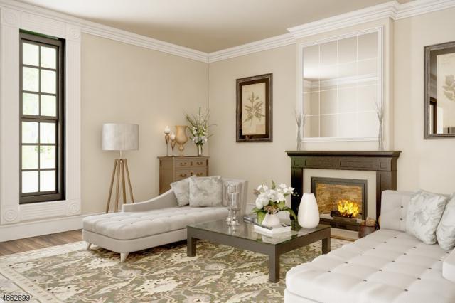80 Claremont Road 205 #205, Bernardsville Boro, NJ 07924 (MLS #3527642) :: Team Francesco/Christie's International Real Estate