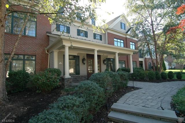 45 S Passaic Ave, Chatham Boro, NJ 07928 (MLS #3527653) :: William Raveis Baer & McIntosh