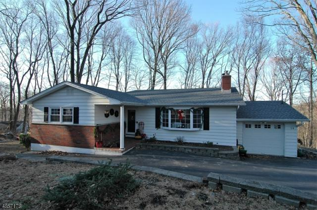 14 Woodlawn Dr, Andover Twp., NJ 07821 (MLS #3527781) :: SR Real Estate Group