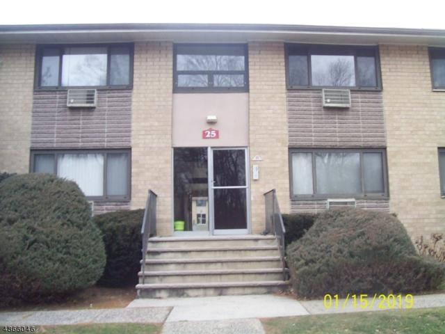 401 Hwy 22 Apt 25C C, North Plainfield Boro, NJ 07060 (MLS #3527816) :: RE/MAX First Choice Realtors