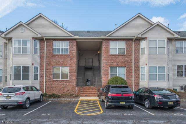 16 Ruby Ln #16, East Hanover Twp., NJ 07936 (MLS #3527921) :: William Raveis Baer & McIntosh