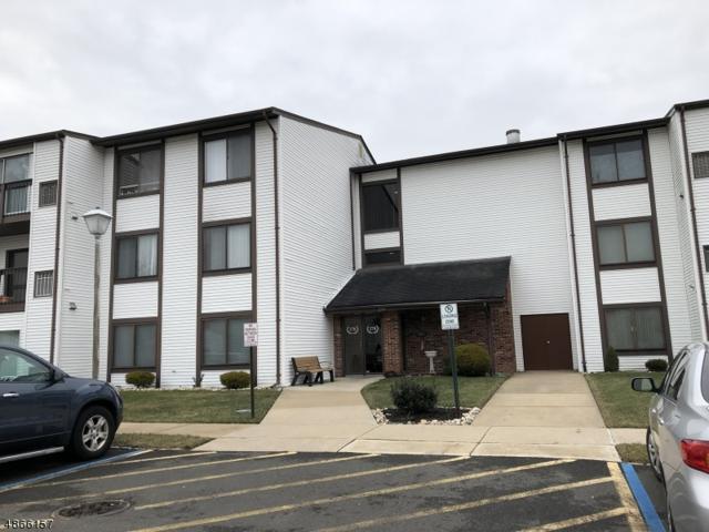 278 Crosse Dr 3D, Monroe Twp., NJ 08831 (MLS #3527933) :: Coldwell Banker Residential Brokerage