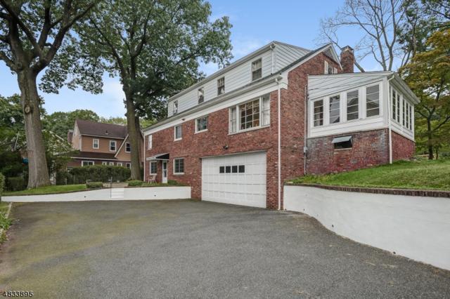 68 Mountain Ave, West Orange Twp., NJ 07052 (MLS #3528080) :: William Raveis Baer & McIntosh