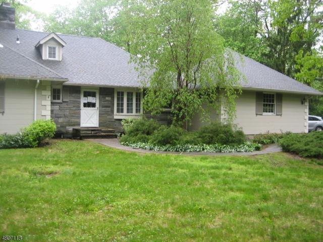 30 Pepperidge Tree Ter, Kinnelon Boro, NJ 07405 (MLS #3528093) :: Coldwell Banker Residential Brokerage