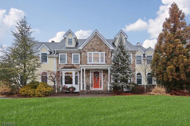1 Egan Ct, Mountainside Boro, NJ 07092 (MLS #3528135) :: The Dekanski Home Selling Team