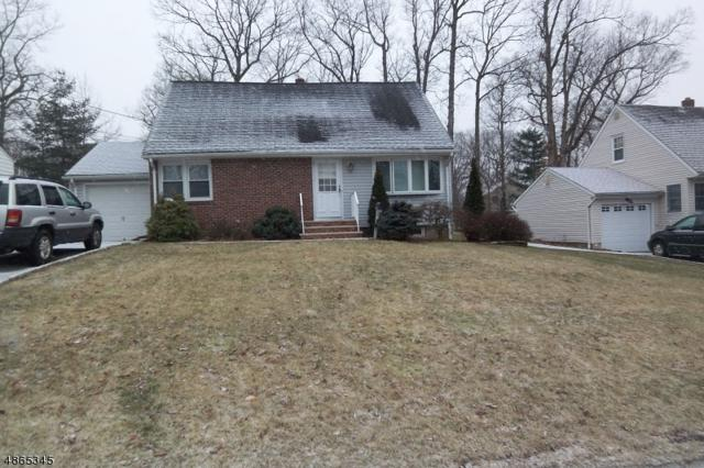 14 Oakland Ave, West Caldwell Twp., NJ 07006 (MLS #3528151) :: Zebaida Group at Keller Williams Realty