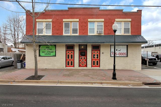 500 S Main St, Manville Boro, NJ 08835 (MLS #3528161) :: RE/MAX First Choice Realtors