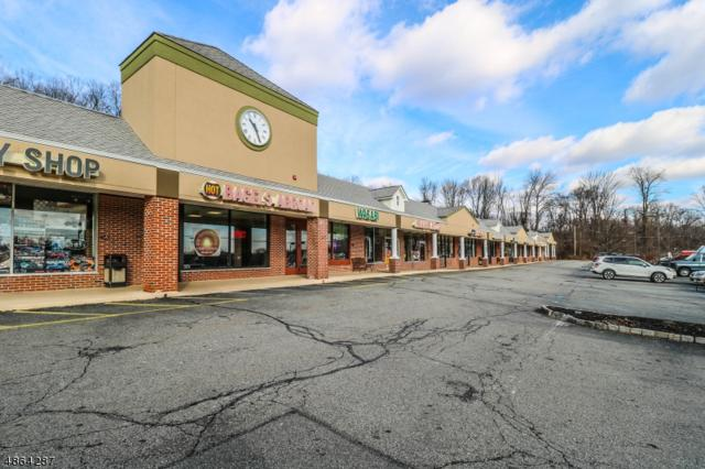 240 Route 206, Mount Olive Twp., NJ 07836 (MLS #3528221) :: William Raveis Baer & McIntosh