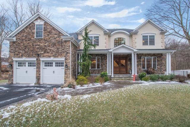 5 Eden Ln, Hanover Twp., NJ 07981 (MLS #3528304) :: SR Real Estate Group