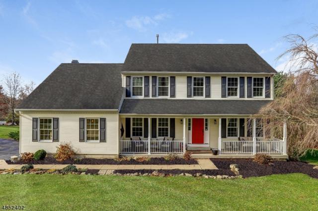 40 Brookside Dr, Glen Gardner Boro, NJ 08826 (MLS #3528319) :: Coldwell Banker Residential Brokerage