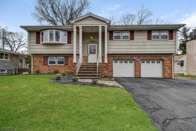 25 Roosevelt Blvd, North Caldwell Boro, NJ 07006 (MLS #3528336) :: Zebaida Group at Keller Williams Realty