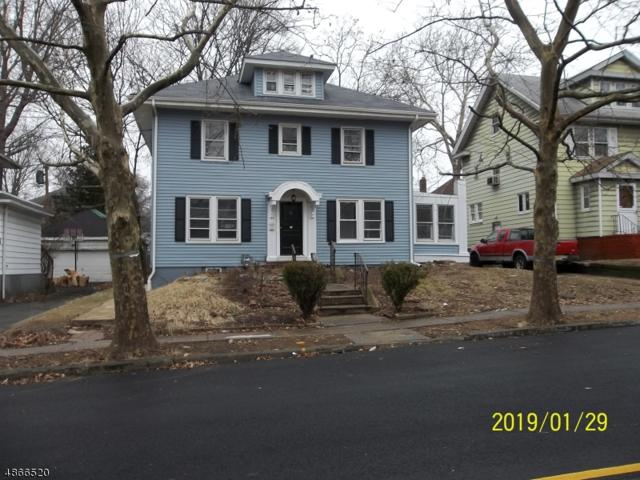 55 Stengel Ave, Newark City, NJ 07112 (MLS #3528341) :: REMAX Platinum