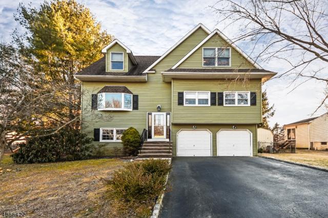 14 Chatham Rd, Mount Olive Twp., NJ 07836 (MLS #3528367) :: Pina Nazario