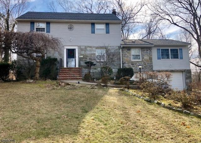 31 Mountainside Dr, Wayne Twp., NJ 07470 (MLS #3528410) :: Coldwell Banker Residential Brokerage
