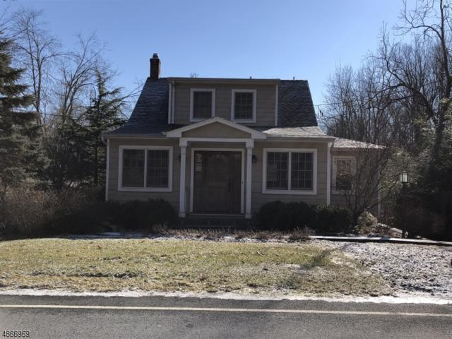 Address Not Published, Chatham Twp., NJ 07928 (MLS #3528629) :: The Sue Adler Team