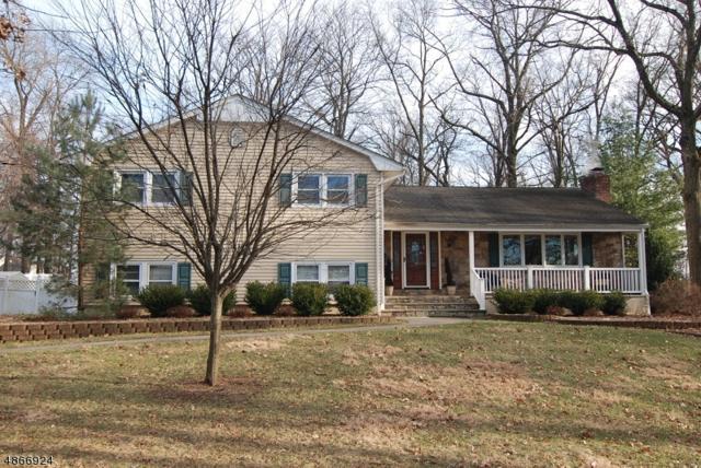 43 Hunterdon Blvd, Berkeley Heights Twp., NJ 07974 (MLS #3528660) :: Coldwell Banker Residential Brokerage