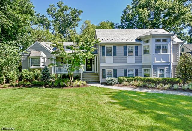 6 Westminster Rd, Summit City, NJ 07901 (MLS #3528692) :: SR Real Estate Group