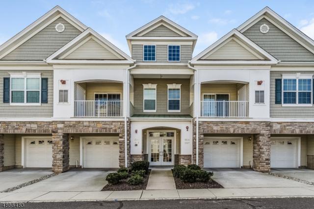1505 Meadow Brook Ct, Hanover Twp., NJ 07981 (MLS #3528785) :: SR Real Estate Group