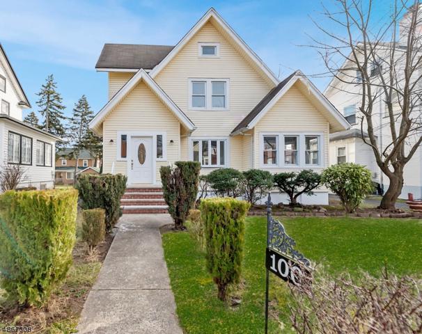 100 Holland Rd, South Orange Village Twp., NJ 07079 (MLS #3528822) :: Coldwell Banker Residential Brokerage