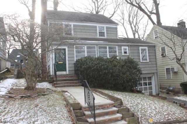 22 Broadview Ave, Maplewood Twp., NJ 07040 (MLS #3528843) :: The Sue Adler Team
