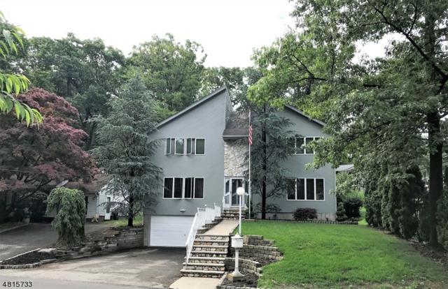 36 Hibernia Rd, Rockaway Twp., NJ 07866 (MLS #3528845) :: William Raveis Baer & McIntosh