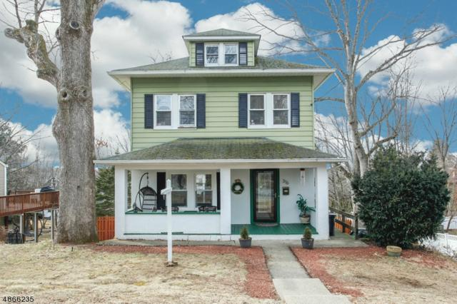 316 Pine St, Boonton Town, NJ 07005 (MLS #3528847) :: RE/MAX First Choice Realtors
