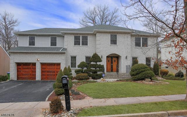 127 Miller Ave, Edison Twp., NJ 08820 (MLS #3528965) :: Coldwell Banker Residential Brokerage
