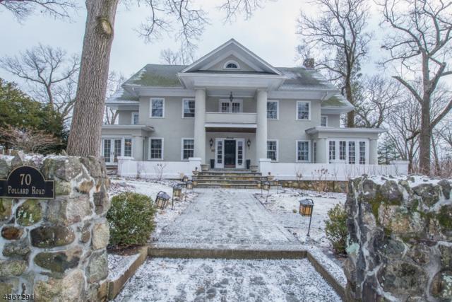 70 Pollard Rd, Mountain Lakes Boro, NJ 07046 (MLS #3528990) :: RE/MAX First Choice Realtors
