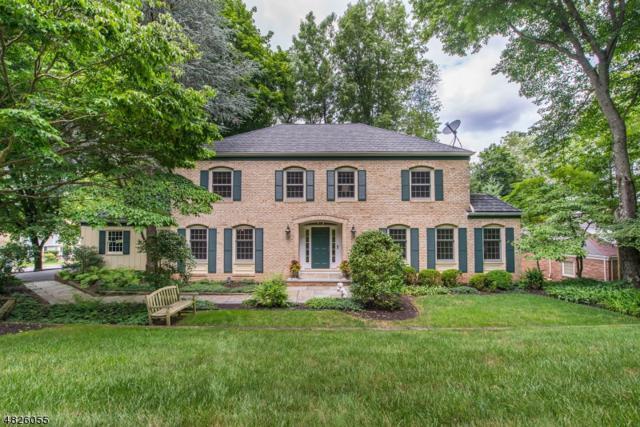 80 Lisa Dr, Chatham Twp., NJ 07928 (MLS #3529085) :: Coldwell Banker Residential Brokerage