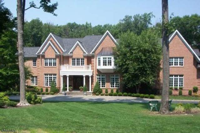 1 Waters Edge Rd, Mendham Twp., NJ 07945 (MLS #3529105) :: William Raveis Baer & McIntosh
