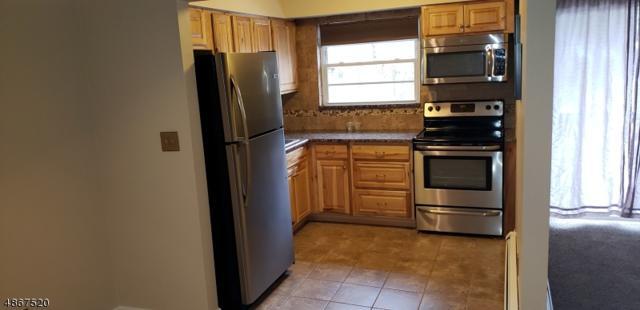 538 Andria Ave Apt 281 #281, Hillsborough Twp., NJ 08844 (MLS #3529129) :: Coldwell Banker Residential Brokerage