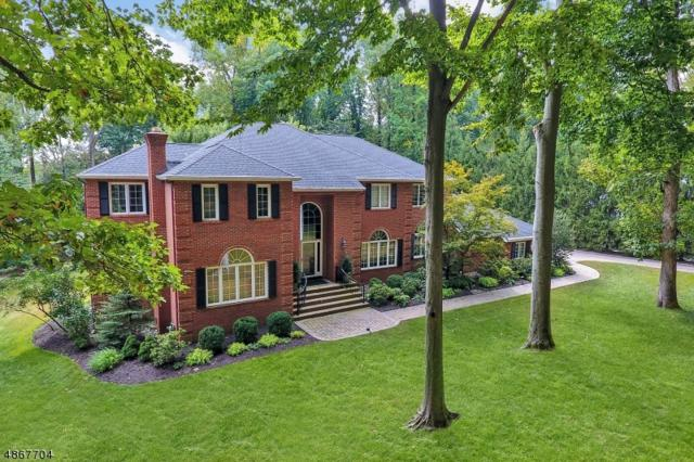6 Fox Hollow Rd, Morris Twp., NJ 07960 (#3529212) :: Group BK