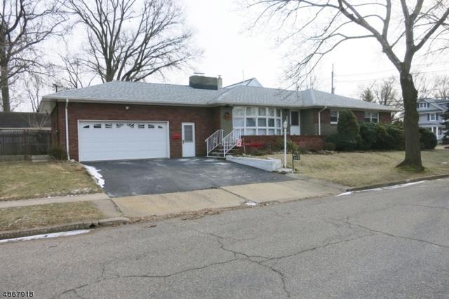 453 2ND ST, Dunellen Boro, NJ 08812 (MLS #3529414) :: SR Real Estate Group