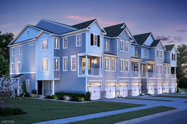 7 Passe Court #323, Hillsborough Twp., NJ 08844 (MLS #3529427) :: Coldwell Banker Residential Brokerage